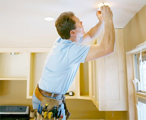 JOLT Electrical Services offers comprehensive services to the residential and business owners